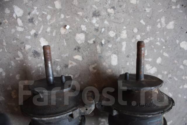 Подушка двигателя. Toyota Aristo, JZS160, JZS161 Двигатели: 2JZGE, 2JZGTE