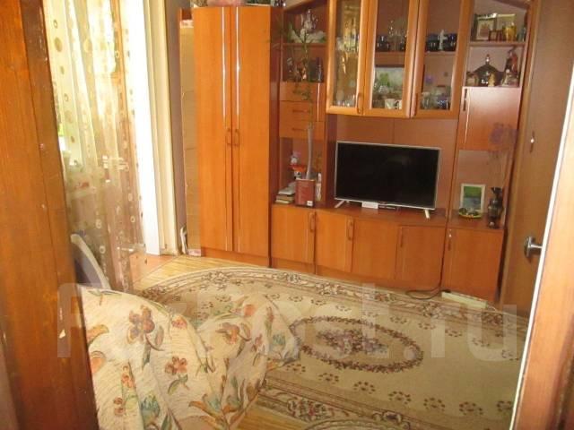 1-комнатная, улица Липовая 2. Чуркин, агентство, 32 кв.м.