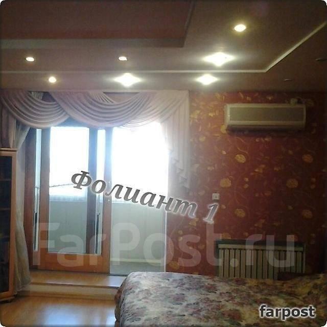 3-комнатная, улица Авроровская 24. Центр, проверенное агентство, 107 кв.м.