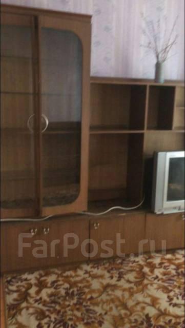 1-комнатная, Пирогова. Первый участок., агентство, 36 кв.м.