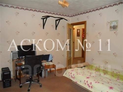 3-комнатная, улица Кипарисовая 6. Чуркин, агентство, 62 кв.м.