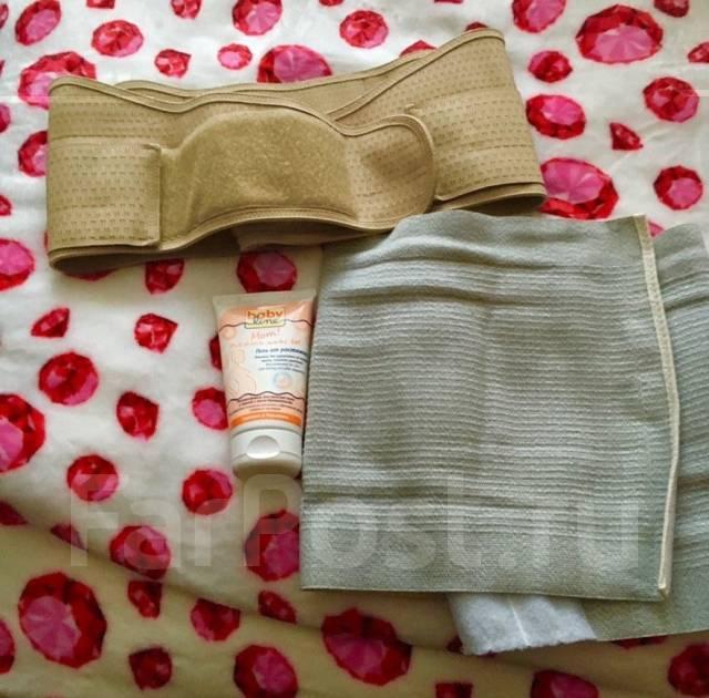 Бандажи для беременных. 48