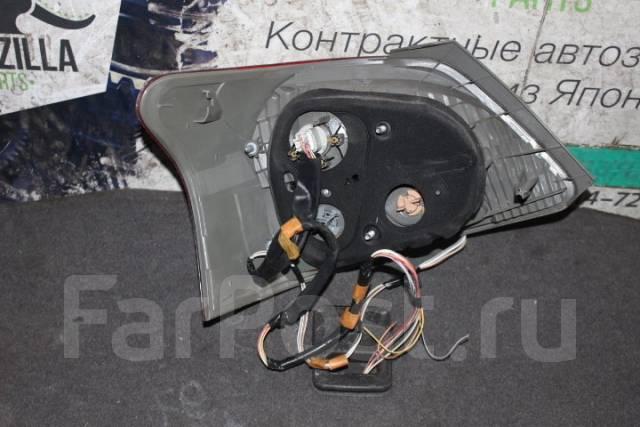Стоп-сигнал. Toyota Belta, SCP92