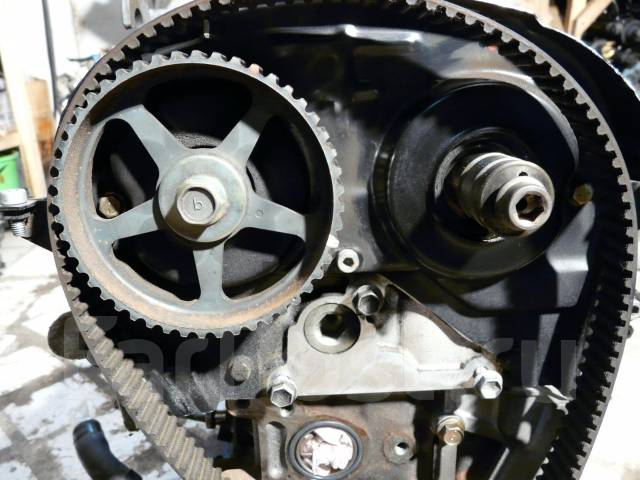 Двигатель. Toyota: Cresta, Verossa, Supra, Crown, Mark II Wagon Blit, Crown Majesta, Crown / Majesta, Mark II, Soarer, Chaser Двигатель 1JZGTE