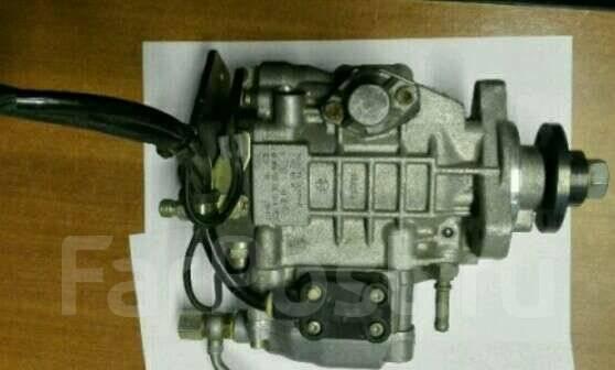 Топливный насос высокого давления. Audi A3