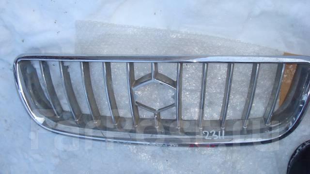 Решетка радиатора. Suzuki Escudo