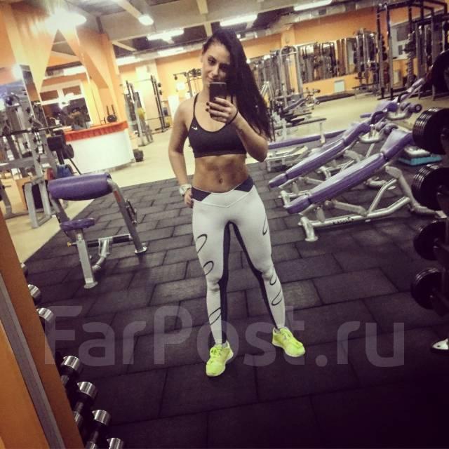Инструктор тренажерного зала. от 30 000 руб. в месяц