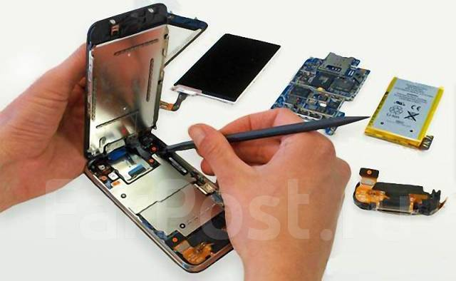 Скидки на Ремонт телефонов любой сложности Sony, Samsung, apple, HTC. Акция длится до 11 декабря