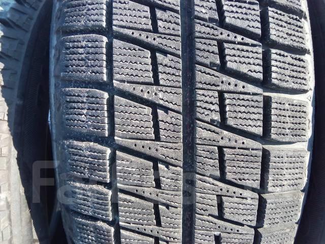 Bridgestone. Зимние, 2011 год, износ: 10%, 4 шт