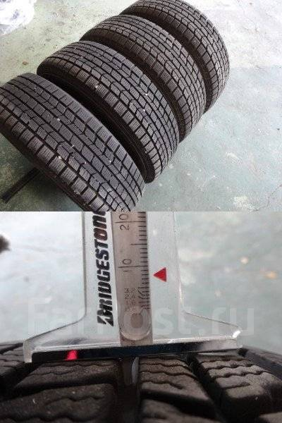 Литые диски R14 с зимними шинами 175/70R14 84Q Dunlop DSX-2. 5.5x14 4x100.00 ET40 ЦО 73,0мм.