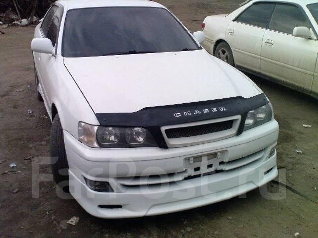 Губа. Toyota Chaser. Под заказ