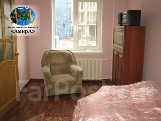 2-комнатная, переулок Некрасовский 5. Центр, агентство, 60 кв.м.