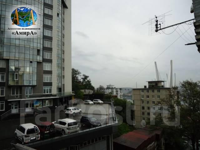 2-комнатная, переулок Некрасовский 5. Центр, агентство, 60 кв.м. Вид из окна днем