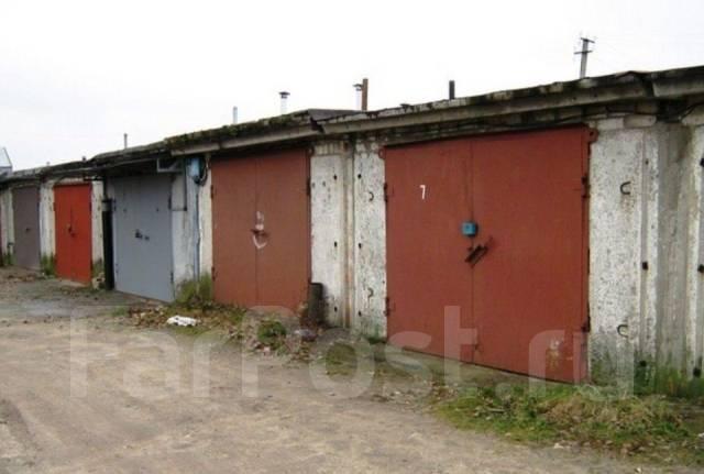 Гаражи кооперативные. ул. Малиновского, р-н Индустриальный, 20 кв.м., электричество, подвал.