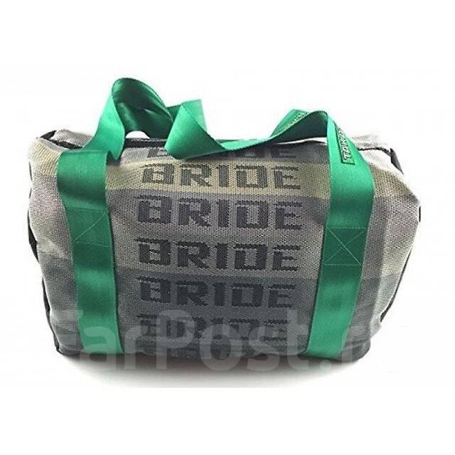 Крутая Сумка с ремнями Takata Bride