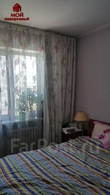 2-комнатная, улица Шошина 21. БАМ, агентство, 50 кв.м. Интерьер