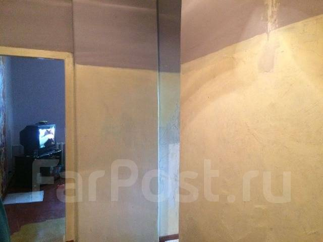 2-комнатная, проспект Ленина 26/2. ЦО, агентство, 44 кв.м.