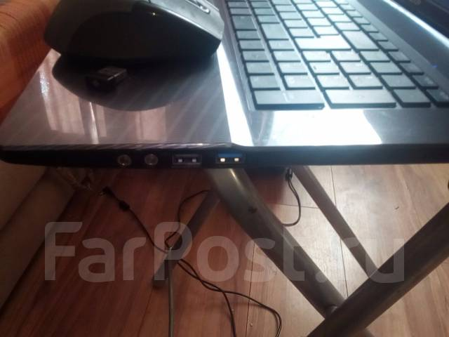 "DEXP. 17.3"", 2,4ГГц, ОЗУ 8192 МБ и больше, диск 1 000 Гб, WiFi, Bluetooth, аккумулятор на 4 ч."