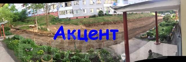 2-комнатная, улица Адмирала Угрюмова 3. Пригород, агентство, 48 кв.м. Вид из окна днем