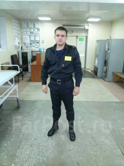 Охранник. Грузчик, от 20 000 руб. в месяц
