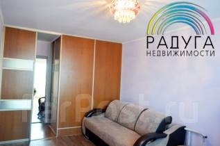 3-комнатная, проспект Красного Знамени 125. Третья рабочая, агентство, 67 кв.м. Комната