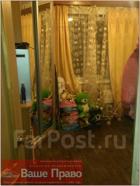 1-комнатная, ул. Рыбацкая. Арсеньева, агентство, 30 кв.м.