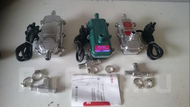 Подогрев двигателя Лунфэй 220 Вт. с помпой мощ.1.5,1.8,2.2,3.0. кВт