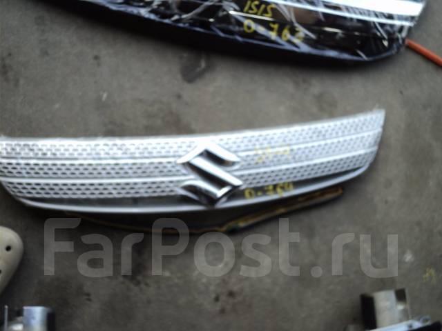Решетка радиатора. Suzuki SX4