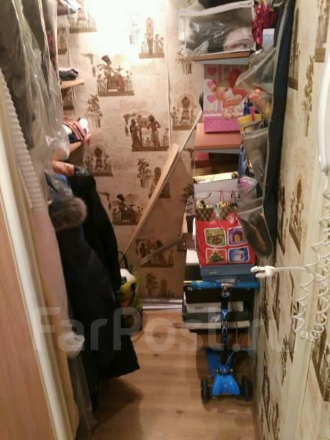 1-комнатная, улица Ульяновская 12/2. БАМ, частное лицо, 36 кв.м.