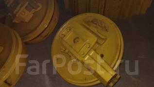 Колесо гусеницы. Shantui SD16. Под заказ
