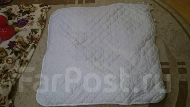 Одеяла-конверты.