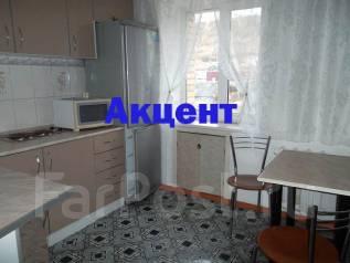 1-комнатная, улица Крыгина 1. Эгершельд, агентство, 34 кв.м.