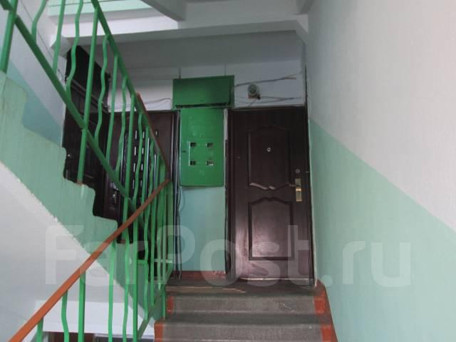 3-комнатная, улица Кирова 69. Автобазы, агентство, 59 кв.м.