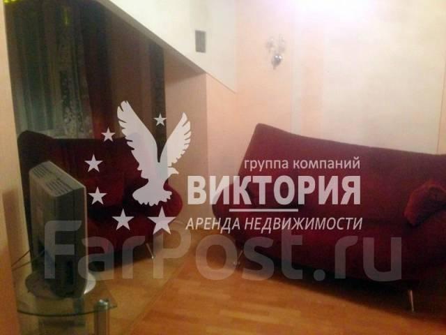 2-комнатная, проспект Красного Знамени 88. Толстого (Буссе), агентство, 56 кв.м. Комната