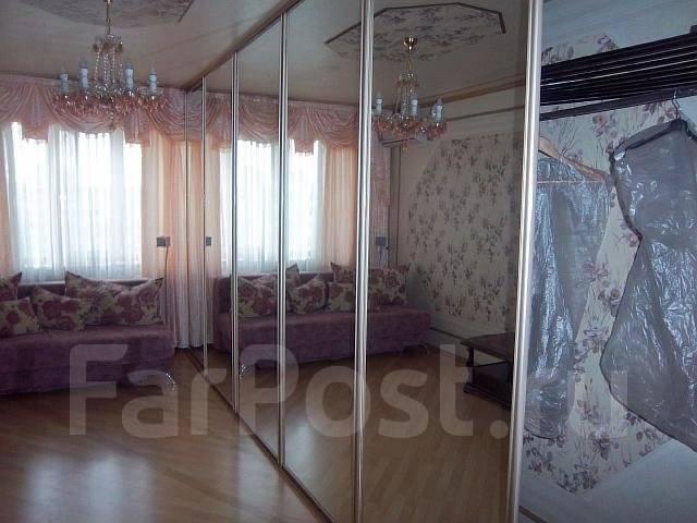 3-комнатная, улица Дзержинского 8. Центральный, агентство, 70 кв.м.