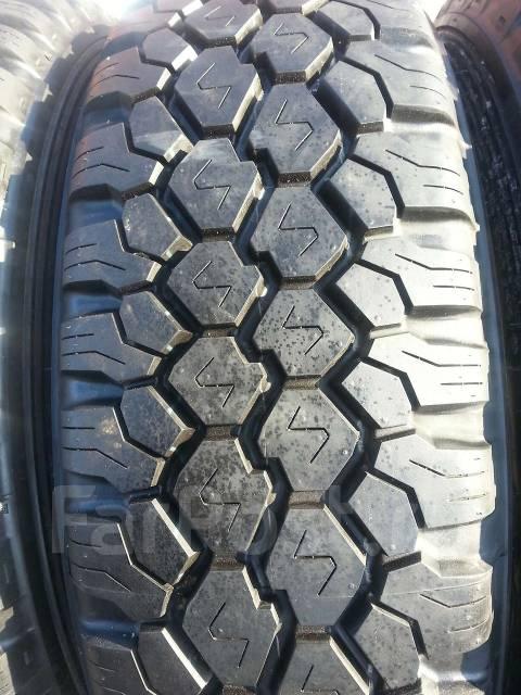 Dunlop Road Gripper S. Грязь AT, 2011 год, без износа, 4 шт