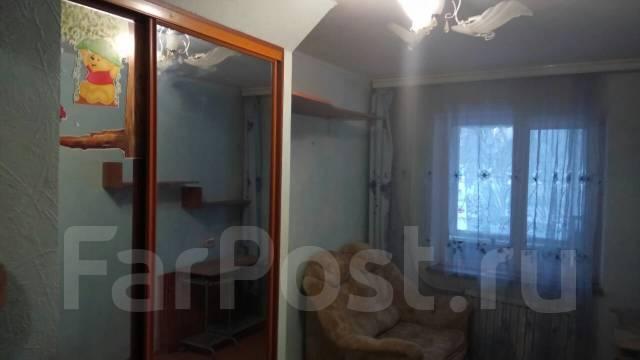 2-комнатная, улица Королёва 4а. Индустриальный, агентство, 43 кв.м.