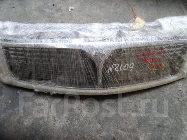 Решетка радиатора. Mitsubishi Chariot Grandis