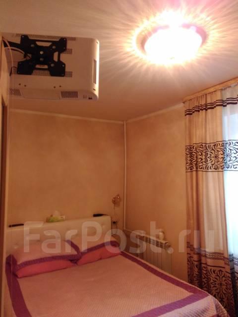 2-комнатная, переулок Пехотный 3а. 7ветров, агентство, 41 кв.м.