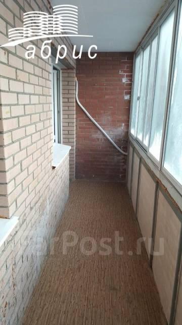 2-комнатная, улица Анны Щетининой 35. Снеговая падь, агентство, 54 кв.м.
