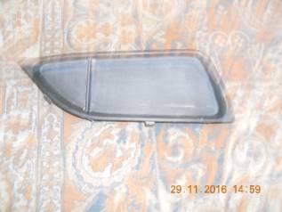 Интерьер дверей и крышки багажного отсека.