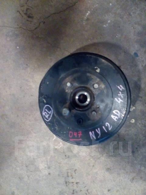 Ступица. Nissan Wingroad, NY12 Двигатель HR15DE