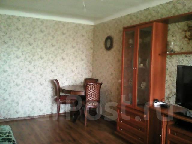3-комнатная, Ленинградская. 1 Южный, агентство, 63 кв.м.