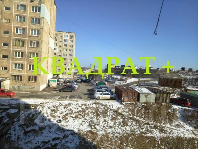 Гостинка, проспект Красного Знамени 133/2. Третья рабочая, агентство, 24 кв.м. Вид из окна днем