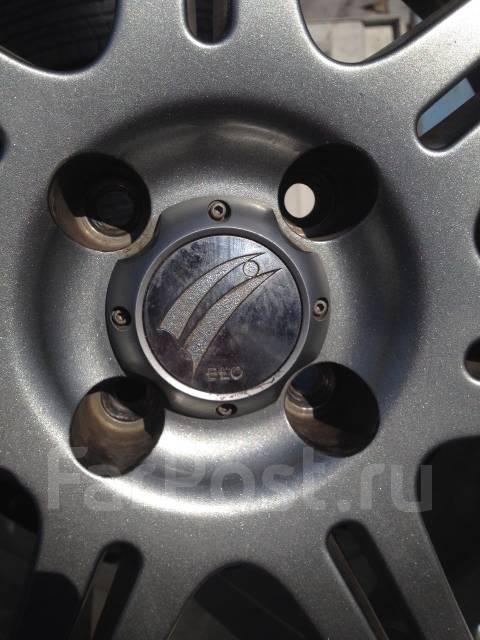 Колеса. 7.0x16 4x100.00 ET38