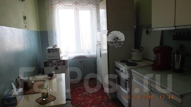 Комната, улица Рабочая 1-я 29. Поворот - Угловое, агентство, 18 кв.м. Кухня