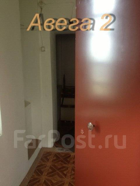 1-комнатная, улица Щитовая 33. Горностай, проверенное агентство, 28 кв.м. Прихожая