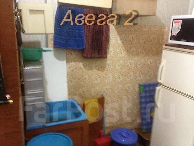 1-комнатная, улица Щитовая 33. Горностай, проверенное агентство, 28 кв.м. Сан. узел
