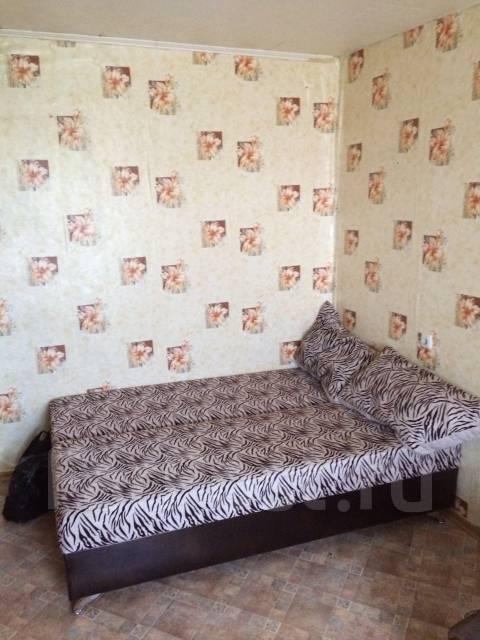 1-комнатная, улица Черноморская (пос. Заводской) 4/1. Заводской, агентство, 30 кв.м.