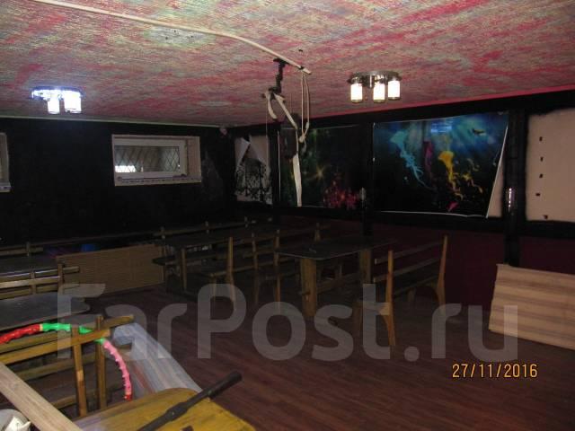 Продам комплекс-бар, бильярдная, баня на Невельского 1а. Улица Невельского 1а, р-н Луговая, 346 кв.м. Интерьер